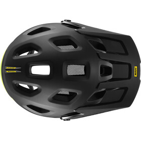 Mavic Crossmax Pro Helmet Unisex Black/Safety Yellow